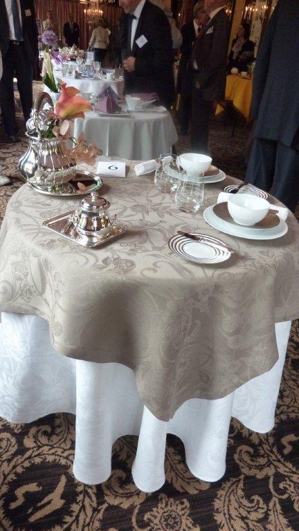 Mof Ma Tre D 39 H Tel Du Service Et Des Arts De La Table H Tellerie Restauration