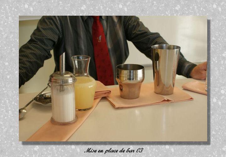 Bar photographies libres de droit h tellerie restauration - Mise en place coupe menstruelle ...