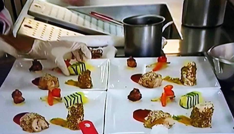Concours cuisine trendy du grand art en cuisine with concours cuisine concours de cuisine with - Classement cuisine mondiale ...