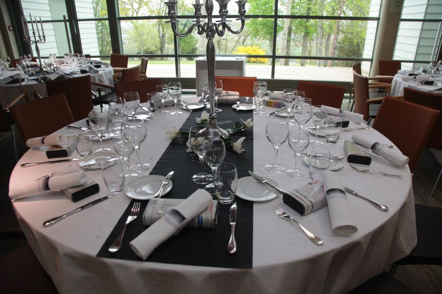 Projet lyc ens citoyens savoir faire et m tiers - Decoration table restaurant gastronomique ...